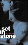 Set in Stone: Butch-On-Butch Erotica - Angela Brown, Pat Califia, JenLynn Sweet, M. Christian, Lesléa Newman, Lisa E. David, Nicole Foster, Amie M. Evans, Catherine Lundoff, Thomas S. Roche, Anne Seale