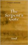 The Serpent's Gate - Justin Shepherd