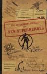 The Government Manual for New Superheroes - Matthew David Brozik