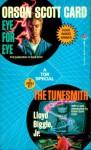 Eye for Eye/The Tunesmith (Science Fiction Double, #27) - Orson Scott Card, Lloyd Biggle Jr.