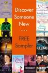 Discover Someone New: Free Sampler - Cecelia Ahern, Philippa Gregory, Bernard Cornwell, Trisha Ashley, Johnny Vegas, Fern Britton, Lindsey Kelk, Veronica Roth, Usain Bolt, Luke Delaney