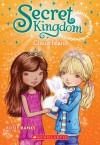 Secret Kingdom #3: Cloud Island - Rosie Banks