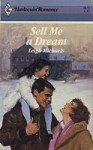 Sell Me A Dream (Harlequin Romance, No. 2879) - Leigh Michaels