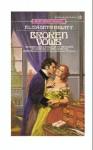 Broken Vows - Elizabeth Hewitt