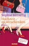 Shopaholic Ties the Knot - Sophie Kinsella, Marieke Heimburger