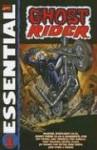 Essential Ghost Rider, Vol. 1 - Roy Thomas, Jim Mooney, Gary Friedrich, Gerry Conway, Mike Ploog, Tom Sutton, Herb Trimpe, John Byrne