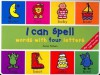 I Can Spell Words with Four Letters - Anna Nilsen