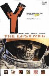 Y: The Last Man Vol. 3: One Small Step - Brian K. Vaughan, Pia Guerra, José Marzán Jr., Paul Chadwick
