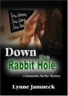 Down The Rabbit Hole: A Samantha Skeller Mystery - Lynne Jamneck