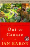 Out to Canaan (The Mitford Years #4) - Jan Karon