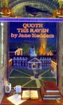 Quoth the Raven - Jane Haddam
