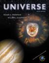 Universe & CD-ROM - Roger A. Freedman, Neil F. Comins
