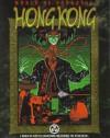 World of Darkness: Hong Kong - Jackie Cassada, Nicky Rea