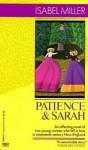 Patience & Sarah - Isabel Miller