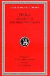 Virgil, Volume II : Aeneid Books 7-12, Appendix Vergiliana (Loeb Classical Library, No 64) - Virgil, G.P. Goold