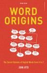 Word Origins - John Ayto