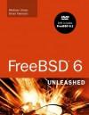 FreeBSD 6 Unleashed [With DVD] - Brian Tiemann, Michael Urban