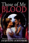 Those of My Blood - Jacqueline Lichtenberg