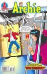 Archie #595 - Arie Kaplan, Mike Pellerito, Victor Gorelick, Craig Boldman, George Gladir, Stan Goldberg, Bob Smith, Jack Morelli, Barry Grossman