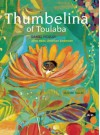 Thumbelina of Toulaba - Daniel Picouly, Olivier Tallec, Claudia Zoe Bedrick