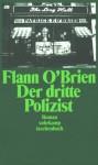 Der dritte Polizist - Flann O'Brien, Harry Rowohlt