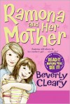 Ramona and Her Mother (Ramona #5) - Beverly Cleary