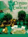 Cupids and Cherubs: Divine Inspirations in Craft and Decorating - Louise Owens, Quentin Bacon