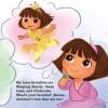 Let's Be Ballerinas!: My Best Friend Dora - Maggie Testa, Victoria Ying
