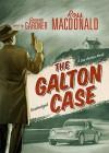 Galton Case (Audio) - Ross Macdonald, Grover Gardner