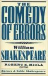 The Comedy of Errors - David Scott Kastan, Robert S. Miola, William Shakespeare