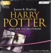 Harry Potter und der Halbblutprinz - J.K. Rowling