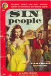 Sin People - George Milburn