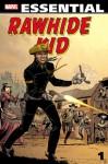 Essential Rawhide Kid, Vol. 1 - Stan Lee, Jack Kirby, Jack Davis
