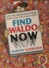 Find Waldo Now - Martin Handford