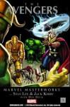 The Avengers, Vol. 1 (Marvel Masterworks)1 - Stan Lee, Jack Kirby, Don Heck