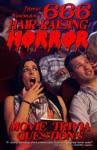 666 Hair-Raising Horror Movie Trivia Questions - James Newman