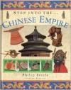 Chinese Empire - Philip Steele