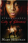 City of Flowers (Stravaganza Series #3) - Mary Hoffman