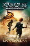 The Kane Chronicles - 1. La piramide rossa (I Grandi) (Italian Edition) - Rick Riordan, Loredana Baldinucci