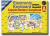 Progressive Electronic Keyboard Method For Young Beginners: Supplementary Songbook A (Progressive) - Andrew Scott, Gary Turner