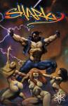 Sharky - Titan Comics