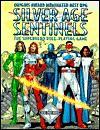 Silver Age Sentinels RPG - Mark C. MacKinnon