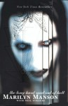 The Long Hard Road Out of Hell - Marilyn Manson, Neil Strauss