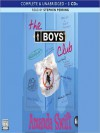 The Boys' Club (MP3 Book) - Amanda Swift, Stephen Perring