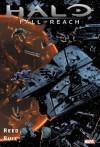 Halo: Fall of Reach - Brian Reed, Felix Ruiz