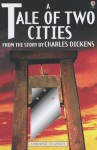 A Tale Of Two Cities - Lucinda Hawksley, Bob Harvey