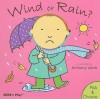Wind or Rain? - Anthony Lewis, Anna Nilsen