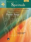 Partners in Spirituals: 6 Spectacular Partner Songs for 2-Part Voices (Songbook) - Jean Anne Shafferman