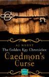 Caedmon's Curse - A.J. Nuest