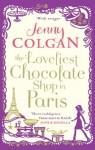 The Loveliest Chocolate Shop in Paris - Jenny Colgan